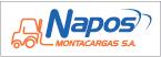 Logo de Napo%27s+Montacargas