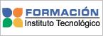 Logo de Instituto Superior Tecnológico de Formación