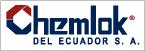 Logo de Chemlok+del+Ecuador+S.A.