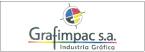 Logo de Grafimpac+S.A.
