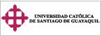Logo de Universidad+Cat%c3%b3lica+de+Santiago+de+Guayaquil