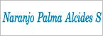 Logo de Naranjo+Palma+Alcides+Segundo
