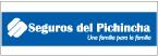 Logo de Seguros+del+Pichincha