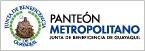 Logo de Pante%c3%b3n+Metropolitano