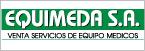 Logo de Equimeda+S.A.