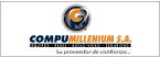 Logo de Compumillenium+S.A.