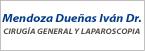 Logo de Mendoza+Due%c3%b1as+Iv%c3%a1n+Alfredo+Dr.