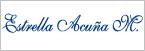 Logo de Estrella+Acu%c3%b1a+Mar%c3%ada+Elena+Dra.