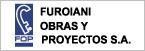 Logo de Furoiani+Obras+y+Proyectos+S.A.