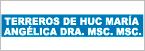 Logo de Terreros+De+Huc+Mar%c3%ada+Ang%c3%a9lica+Dra.+Msc.