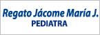 Logo de Regato+J%c3%a1come+Mar%c3%ada+Janet