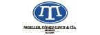 Logo de Moeller+G%c3%b3mez-Lince+%26+Cia.Ltda