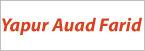 Logo de Yapur+Auad+Farid