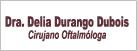 Logo de Durango+Dubois+Delia+Dra.