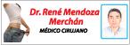 Logo de Mendoza+Merch%c3%a1n+Ren%c3%a9+Dr.