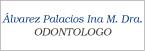 Logo de %c3%81lvarez+Palacios+Ina+Mar%c3%ada