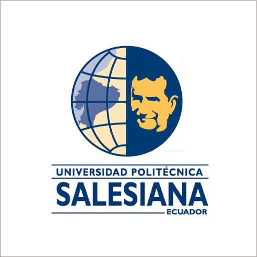 Logo de Universidad+Polit%c3%a9cnica+Salesiana