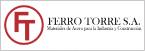 Logo de Ferro+Torre+S.A.