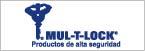 Logo de Mul-T-Lock