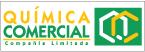 Logo de Qu%c3%admica+Comercial+Quimicial+C%c3%ada.+Ltda.