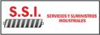 Logo de Servicios+y+Suministros+Ind.