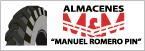 Logo de M.+%26+M.%22Manuel+Romero+Pin%22
