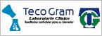 Logo de Laboratorio+Teco-Gram