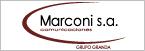 Logo de Marconi+S.A.