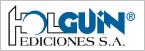 Logo de Ediciones+Holgu%c3%adn