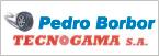 Logo de Pedro+Borbor