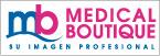 Logo de Medical+Boutique