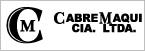 Logo de Cabrera+y+M%c3%a1quinas+Cia.+Ltda.