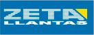 Logo de Zeta+Llantas