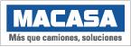 Logo de MACASA+M%c3%a1quinas+y+Camiones+S.A.