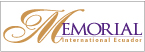 Logo de Memorial