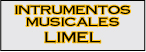 Logo de Instrumentos+Musicales+Limel