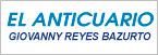 Logo de El+Anticuario
