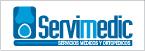Logo de Servimedic