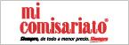 Logo de Mi+Comisariato