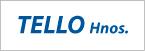 Logo de Tello+Hnos.