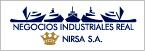 Logo de Negocios+Industriales+Real+N.I.R.S.A.+S.A.