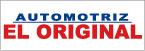 Logo de Automotriz+El+Original