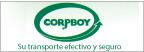 Logo de Corpboy+S.A.