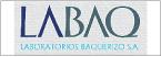 Logo de LABAQ+-+Laboratorios+Baquerizo+S.A.