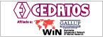Logo de Cedatos