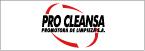 Logo de Procleansa