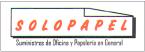 Logo de Solopapel