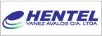 Logo de Hentel