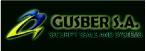 Logo de Gusber+S.A.