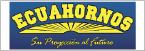 Logo de Ecuahornos